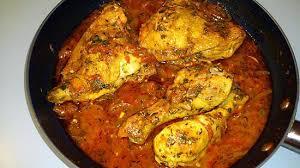 comment cuisiner une cuisse de poulet les meilleures recettes de cuisses de poulet à la poêle