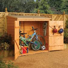 Rubbermaid Storage Sheds At Sears by We Were Thinking What Are The Most Purpose Made Secure Bike Sheds