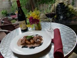 Pams Patio Kitchen Lunch Menu by Restaurant Review Location A Key Factor For Owner Of Open Bottle