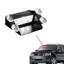 100 Emergency Strobe Lights For Trucks Car Automobiles