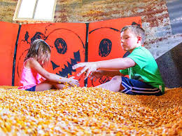 Pumpkin Patch Dixon Il by Opening Day At Pumpkin Patch Near Amboy Saukvalley Com