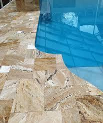 Valencia Scabos Travertine Tile by Leonardo Valencia Travertine Honed Tumbled Paver Tiles