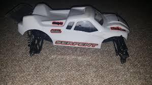 Serpent Srx-2 MM Stadium Truck Roller «««« - R/C Tech Forums