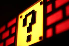 Mario Bros Question Block Lamp by Mario Question Block Lamp Is A Sure Hit Technabob