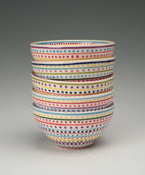 Stripes And Dots Hand Painted Bowl Multicolor Dinnerware From Owl ... Pottery Barn Sausalito Creamy White Natural Ivory Pasta Soup Bowls Best 25 Pottery Barn Colors Ideas On Pinterest Set Of 4 Florida Marketplace Fish Tails Fun Blue Beach Theme Salad Bedside Table Barn Au Fiesta Christmas Dinnerware Sage And Gold 5081 Best Bottled Up And Decorative Pretties Images Celery Popscreen Great Tureen Ebay Serving Dishes Kitchen Ding Bar Home Garden Extrawide Dresser