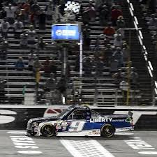 NASCAR Truck Series At Iowa 2016 Results: Winner, Standings And ...