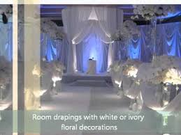Wedding Theme Ideas Winter Wonderland