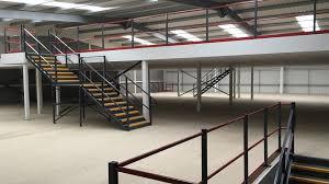 100 Mezzanine Design Flooring Installation Important Factors
