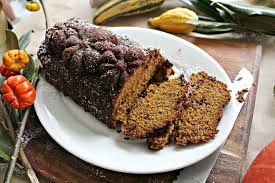 Nordic Ware Pumpkin Loaf Pan by Williams Sonoma Pumpkin Chocolate Chunk Quick Bread U2014 Miss Molly