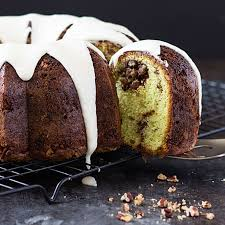 Pistachio Sock It To Me Cake Recipe