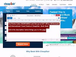 Hot Discount Travel Code,Flights, Hotels, Holidays, City Breaks ... Cheapoair Coupon Codes Hotels Dealer Locations General List Of Codes And Promos Orbitz Hotelscom Expedia Cheap Flights Discount Airfare Tickets Cheapoair 30 Off Cheapoair Promo Code August 2019 25 Off Arctic Cool Promo Code 10 Coupon Student Edreams Multi City Toshiba October 2018 Coupons Galena Il Hot Travel Codeflights Hotels Holidays City Breaks Cheapoaircom Did You Get A 50 Alaska Airlines Credit From Bank America Check How To Save With Groupon Best Forever21 Online Aug Honey