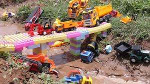 Building Bridges In Water With Trucks,excavator,dump Truck,cement ... Atco Hauling Wonderful Dump Truck Coloring Pages Co 9183 Cstruction Vehicles Kids Video Caterpilar Toys Dumptruck Digger Tinkers Garbage Big W Color Learning For Kids Youtube Video You Have No Idea How Many Times My Kids Archives Page 39 Of 47 Place 4 Truck Tipper Tees By Designzz Redbubble American Plastic Toys Gigantic Walmartcom Song The Curb Videos Watch Colors To Learn With And Balls Baby On Amazon Binkie Tv Numbers For