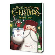 Twas The Night Before Halloween Book by Twas The Night Before Christmas Put Me In The Story