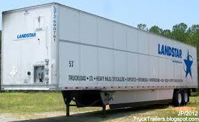 100 Landstar Trucking Reviews TRUCK TRAILER Transport Express Freight Logistic Diesel Mack