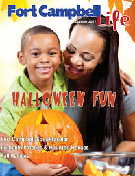 Pumpkin Patch Near Clarksville Tn by 10 17 Fort Campbell Life By Creative Ink Issuu