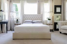 Wayfair Upholstered Queen Headboards by Elements Fine Home Furnishings Upholstered Platform Bed U0026 Reviews