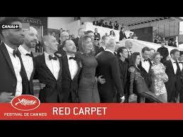 Par Rating Carpet by 120 Battements Par Minutes Red Carpet Ev Cannes 2017 Youtube