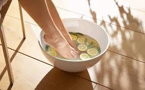 bain de si e froid bain de pieds il est de retour et c est le pied découvrez le