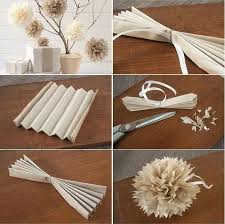 Do It Yourself For Beginners Crafts From Paper In Stages