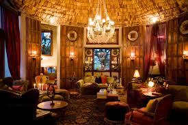 100 Crater Lodge Ngorongoro East Africa Safari Ventures