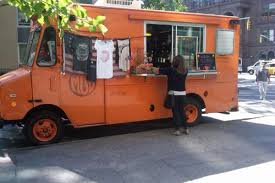 100 Mud Truck Pictures Makes Triumphant Return To Astor Place Eater NY