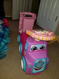 100 Pink Dump Truck Find More Little Tikes Ride On Toy For Sale At Up To