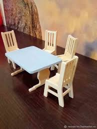 Furniture For The Doll (table And 4 Chairs) – купить на Ярмарке Мастеров –  J7NT0COM | Миниатюрные игрушки, Vorsma Table And Chair Set Fits 18 Dolls Diy Ding Chairs For American Girl Mentari Wooden Dollys Tea Party Setting Inclusive Of 2 By Mamagenius House Eames Kspring Thingiverse Pin On Lundby Dollhouse Room Miaimmiaturesbring Dolls Houses Back D1v15 Gazechimp 5pcs Simulation Miniature Fniture Toys Dollhouse Sets Baby For Kids Play Toy Kitchen Decor Hot New Butterfly Dressing Makeup Bedroom Disney Princess Royal Tea Party Playset Palace X 3 Sweet Vintage Wrought Iron Bistro With Extras