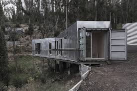 100 How To Make A Home From A Shipping Container Photo 2 Of 8 In This OffGrid In Ustralia Disappears