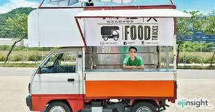 100 Starting Food Truck Business HK Food Truck Business Cant Wait For Govt Green Light
