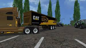 CAT TRUCK AND CAT SEMI TRAILER V2.0 FS15 - Farming Simulator 2019 ... 740b Articulated Truck Caterpillar Equipment Pdf Catalogue Cat V 20 And Semi Trailer By Eagle355th Mod For Dump Stock Photos Images Alamy Used 1999 Cat 3126 Truck Engine For Sale In Fl 1205 773g V13 Farming Simulator 2017 Fs Ls 1991 D400d 8tf380 Dtruck Tillys Crawler Parts 725c2 Driving The New Ct680 Vocational Truck News Ct660 Vocational In Trucks Accsories Now Thats One Gdlooking The Complete Specification Detail Of D400e Articulated New C7 1054