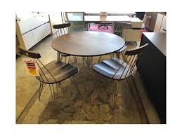 Dining Table And Chairs CLOSEOUT 46
