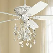 Shabby Chic White Ceiling Fans by Country Cottage Ceiling Fans White Sensationally Shabby And