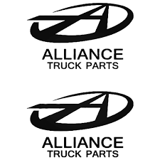Alliance Truck Parts A Decal Sticker | Pinterest