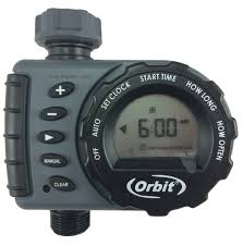 Orbit Hose Faucet Timer by Orbit Single Station Tap Timer 3 Year Warranty Filter Systems