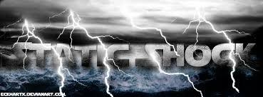 Lightning Storm Text Effect By Eckhartx