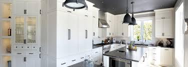 image de cuisine contemporaine la belleville armoires de cuisine contemporaine ateliers jacob