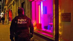 nouvelles règles sur la prostitution à josse 7sur7 be