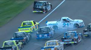 Johnny Sauter Triggers Multi-truck Wreck At Las Vegas | 2017 TRUCK ... Nascar Kicks Off Truck Race Weekend In Las Vegas Local 2018 Pennzoil 400 Race At Motor Speedway The Drive 12obrl S118 Trucks Series Winner Cory Adkins Poster Ticket Package September 2019 Hotel Rooms Kyle Busch Scores Milestone Camping World Truck Nv 28th Auto Sep 14 Playoff Wins His 50th At Missing Link Official Home Of Motsports Westgate Resorts Named Title Sponsor Holly Madison Poses As Grand Marshall Smiths 350 Nascar Wins Hometown