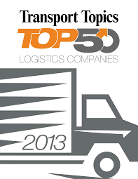 100 Top Trucking Companies 2013 Untitled