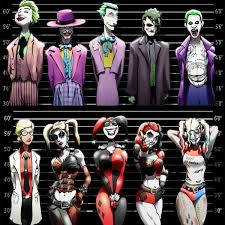 Generation S Harley Quinn Collection