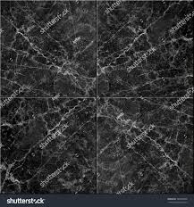 Black Marble Floor Texture Seamless