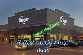 Kroger Christmas Tree Lights by Coupon Confidants Save Money By Confiding In Us