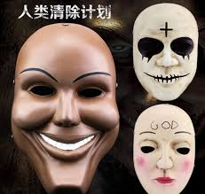 The Purge Halloween Mask by Online Buy Wholesale The Purge Costume From China The Purge