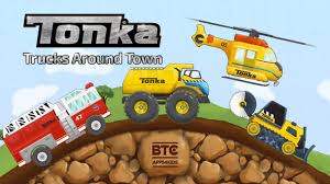 Tonka: Trucks Around Town App For Kids - YouTube Amazoncom Tonka Tiny Vehicle In Blind Garage Styles May Vary Cherokee With Snowmobile My Toy Box Pinterest Tin Toys Trucks Toysrus Street Cleaner Toughest Minis Lights Sounds Best Toy Stores Nyc For Kids Tweens And Teens Galery 1970s Orange Mighty Paving Roller Profit With John Mini Sound Natural Gas 2016 Ford F750 Dump Truck Concept Shown At Ntea Show Pin By Alyson Nccbain On Photorealistic Vector Illustrations