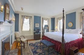 Francis Malbone House in Newport Rhode Island