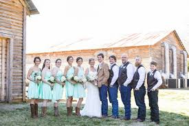 Awesome Rustic Wedding Ideas 75 For A Bridalguide