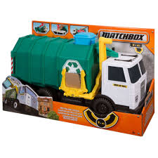 Matchbox Garbage Truck Large - Walmart.com Diecast Garbage Truck Kmart City Refuse Matchbox Stinky The Interactive Boys Kids Toys Game Dickie 21 Air Pump Walmartcom Toy Trucks For Bruder Scania Container Unboxing Daesung Door Openable Friction Toys Models Made In Figure1 Of Brain Science Wit Solid Waste Safety Traing Courses Large Team