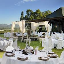 10 Rustic Wedding Venues
