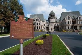 Mansfield Ohio Prison Halloween by Destination Mansfield U2013 Richland County
