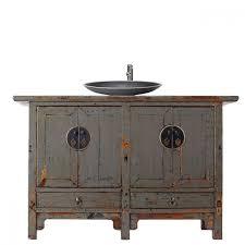 Gabinetes De Bao by Muebles De Baño Muebles De Baño Clásicos Y Rústicos